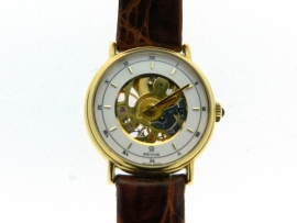 Revue dames horloge MSRK1S