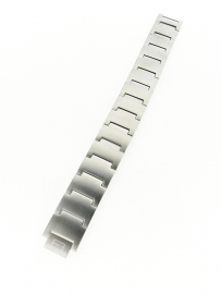"""""""Strong Men""""  stalen heren armband 6503128"""