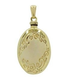 gouden ashanger 4012391