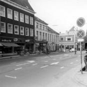 Steenstraat 3 rijstroken