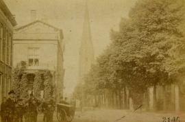 Steenstraat 1890