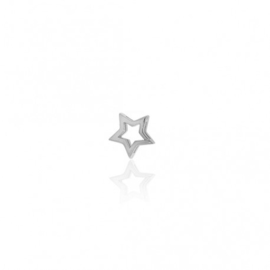 Dancing Star zilver