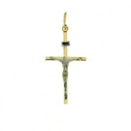 Kruis goud 50425003