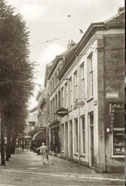 Steenstraat hoek spijkerlaan