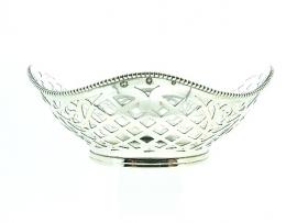Bonbonschaaltje (zilver) 1141/410715