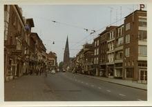 Steenstraat in kleur