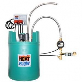 Warmwatercirculatieunits HEATFLOW 3