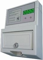Muntautomaat voor paardensolarium 3 KVA
