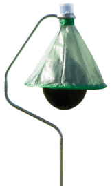H-Trap Dazenval (195x120cm)