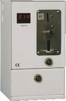 Muntautomaat voor Stap / trainingsmolens, buitenbak verlichting