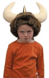 Viking hoed {L1885/1/1/B1} OP=OP