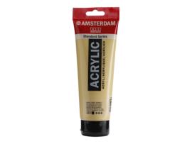 223 Amsterdam acryl napelsgeel donker