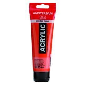 398 Amsterdam acryl naphtolrood licht