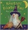 Knutsel Pilatus Pas [B0021]