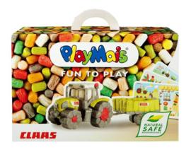 Playmais Spelset traktor {B1/1}