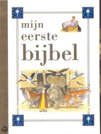 Mijn Eerste Bijbel [W1/3]