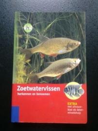 Zoetwatervissen, herkennen en benoemen [B0129]