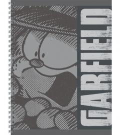 Garfield Collegeblok A4 lijn 15-16  *3/3*