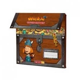 Wickie Studio 100 vriendenboekje (V6)