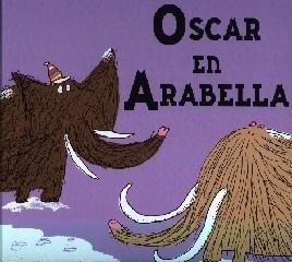 Oscar en Arabella [B0091]