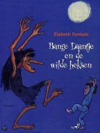 Bange Daantje en de wilde heksen [B0102]