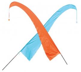 Vlaggen {L6231/1/3} OP=OP