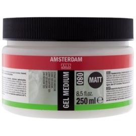 080 Amsterdam Gel Midium matt 250 ml