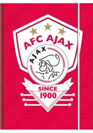 Ajax Elastomap 15-16  *3/2*