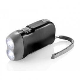 Zaklamp-knijpkat met LED-licht {L5137/1/3} OP=OP