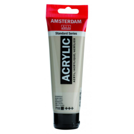 718 Amsterdam acryl warmgrijs