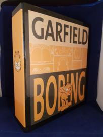 Garfield Ordner 14-15  *3/2*