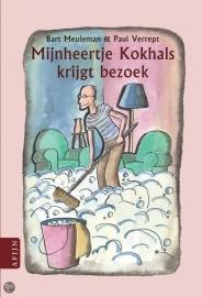 Mijnheer Kokhals krijgt bezoek [B0089]