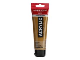 234 Amsterdam acryl sienna naturel