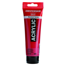 369 Amsterdam acryl primair magenta