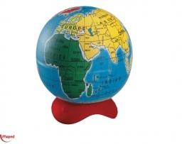 Puntenslijper Globe Maped 1-gaats (M3/7)