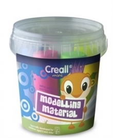 Creall mini modelling klei blauw 25063 {1/2} OP=OP