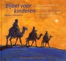 Bijbel Voor Kinderen / Nieuwe Testament [W1/3]