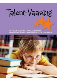 Boek Talent-Vaardig