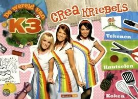 K3, Crea kriebels [B0212]