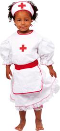 Kostuum verpleegster {L6618/1/1/B1}
