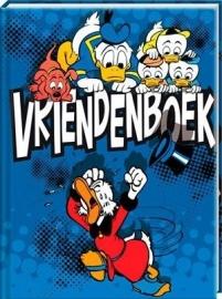 Donald Duck vriendenboekje (V5)