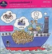 Leeswoordenboek 2, Uitgave van Thuis leren, 5-7 jaar [B0155]