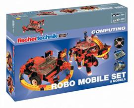 Fischertechnik ROBO Mobileset 93292 {2/5}