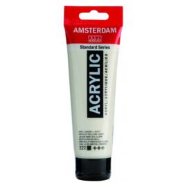 222 Amsterdam acryl napelsgeel licht