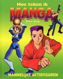 Hoe teken ik manga [B0202]