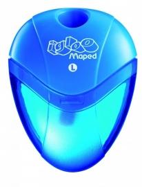 Puntenslijper Maped I-Gloo blauw