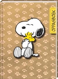 Snoopy oppasboek [W1/2]