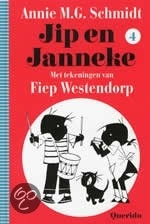 Jip en Janneke 4 [B0016]