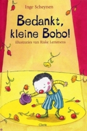 Bedankt, Kleine Bobo! [B0127]