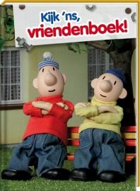 Buurman & Buurman vriendenboekje (V5)